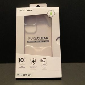 Tech21 iPhone Pro Max case
